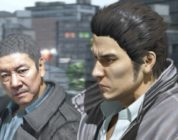 [NEWS]Annunciate le remastered di Yakuza 3 Yakuza 4 e Yakuza 5