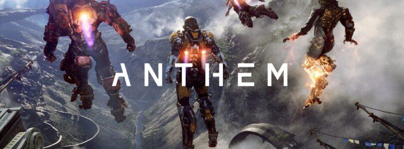 Battlefield e Anthem, info sul lancio da parte della EA