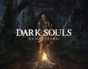 Dark Souls Remastered – Test di rete per PS4 e Xbox One annunciato