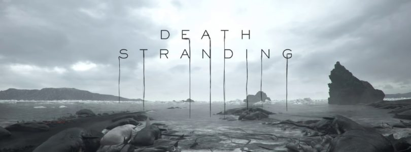 [NEWS] Kojima rivelerà il trailer di Death Stranding all'E3
