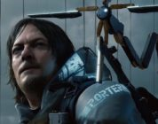[NEWS]Nuovo Screenshot per Death Stranding condiviso da Hideo Kojima