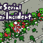Zombie Serial Killer Incident