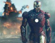 Marvel – Rubata l'armatura di Iron Man
