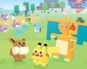[NEWS] Pokemon Quest è un nuovo titolo free-to-play disponibile su Nintendo Switch