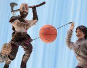 God of War ottiene un nuovo e divertente video animato da Minds at Adult Swim