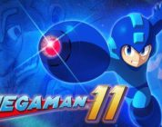 [NEWS] Mega Man 11 rivelato sul PlayStation Store di Singapore