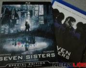 [Recensione] Seven Sisters – Sette sorelle, una sola Identità
