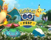 [NEWS] I partecipanti di Pokémon GO Fest sono stati informati della transazione