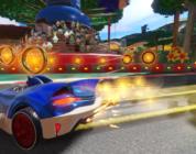[NEWS] Annunciato il nuovo trailer di Team Sonic Racing e data di rilascio