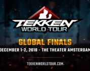[NEWS] ANNUNCIATE LE TEKKEN WORLD TOUR FINALS!