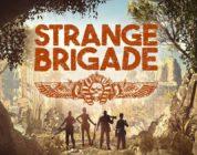 [NEWS] Un nuovo gameplay per Strange Brigade