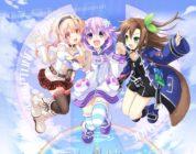 [NEWS] Hyperdimension Neptunia Re; Birth1 + per PS4 ottiene un trailer di Cutscene che celebra il rilascio in Giappone