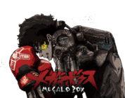 [RECENSIONE] Megalo Box