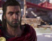 [NEWS]Trapelati primi screenshot di Assassin's Creed Odyssey