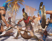 [E3 2018] Rivelate le edizioni speciali e data di uscita per Assassin's Creed Odyssey