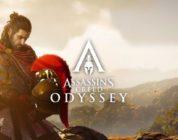 [E3 2018] Assassin's Creed Odyssey Ottiene un nuovo trailer che mostra Epic Spartan Prowess