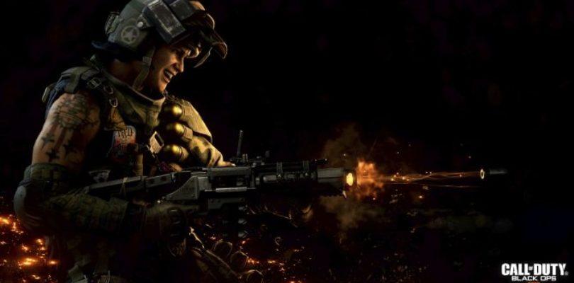 Call of Duty: Black Ops 3 gratuito per gli utenti di PlayStation Plus