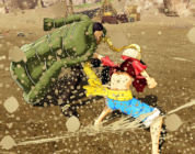 [NEWS] ANNUNCIATI TRE NUOVI PERSONAGGI DI ONE PIECE WORLD SEEKER!