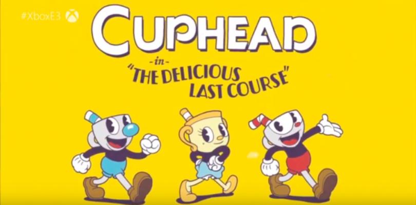 """[E3 2018] Il DLC """"The Delicious Last Course"""" di Cuphead è stato presentato all'E3 di Microsoft"""