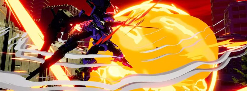 [E3 2018] Daemon X Machina per Switch Ottiene i primi screenshot