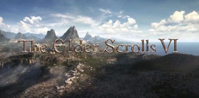 [E3 2018] The Elder Scrolls VI e The Elder Scroll Blades annunciati da Bethesda