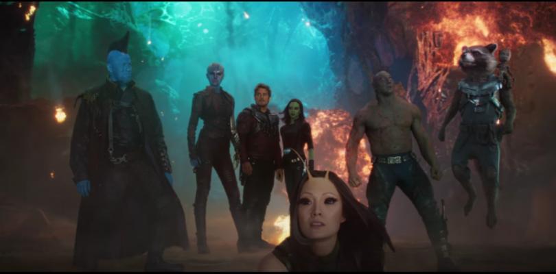 [News] Marvel – Vol.3 concluderà la storia dei Guardiani della Galassia