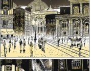 [News] Il Commissario Ricciardi – Presentato al Museo Archeologico Nazionale di Napoli il terzo volume