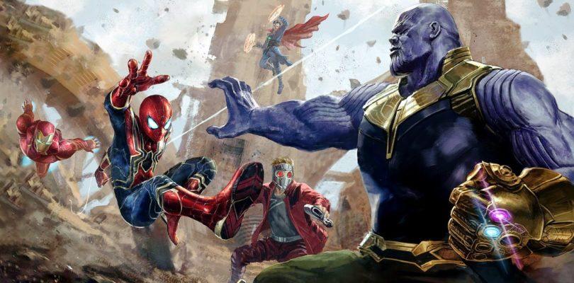 8 cose che (forse) non sapevi su Thanos