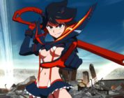 [NEWS] Kill la Kill: The Game ottiene i primi screenshot in 1080p e Key Art