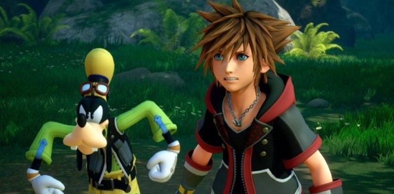 [NEWS] Kingdom Hearts Storia Ricapitolata da nuovi video in vista di Kingdom Hearts III