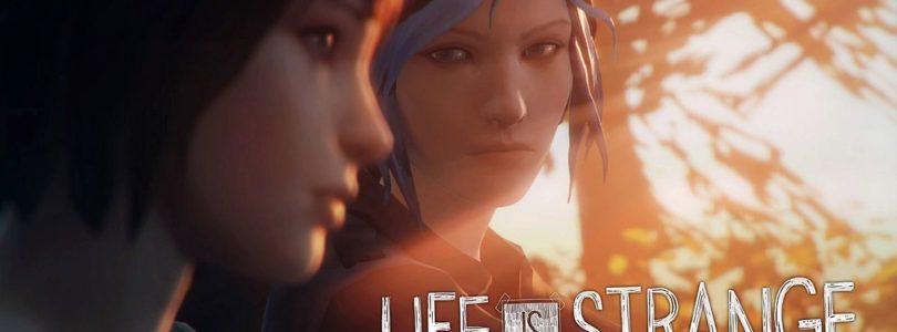 [NEWS] Pre-Registrazione disponibile per la versione Android di Life Is Strange