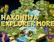 [NEWS] Playism presenta: Hakoniwa Explorer Plus