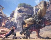 [NEWS] Monster Hunter World ottiene un aggiornamento con un Pacchetto Pozioni Gratis e un nuovo Programma delle Missioni-Evento