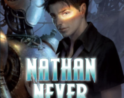 [News] Natahan Never – In arrivo il romanzo sulle origini dell'Antieroe