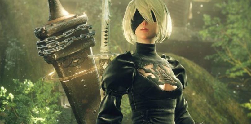NieR: Automata finalmente annunciato per Xbox One
