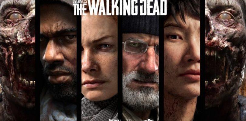 [E3 2018] Overkill's The Walking Dead ottiene una data di uscita