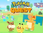 [NEWS] Pokémon Quest riceve una data di rilascio
