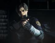 [NEWS] Il nuovo trailer di Resident Evil 2 mette in scena filmati di gioco macabri