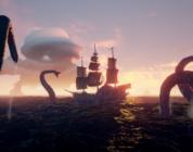 [E3 2018] Presentato un nuovo filmato per Sea of Thieves che mostra il nuovo DLC
