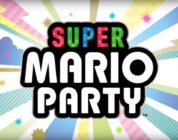 """Nintendo annuncia che Super Mario Party avrà la modalità online chiamata """"Mario-thon online"""""""