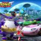 """[NEWS] SEGA festeggia i 27 anni di Sonic svelando il """"Team Rose"""" di Team Sonic Racing"""