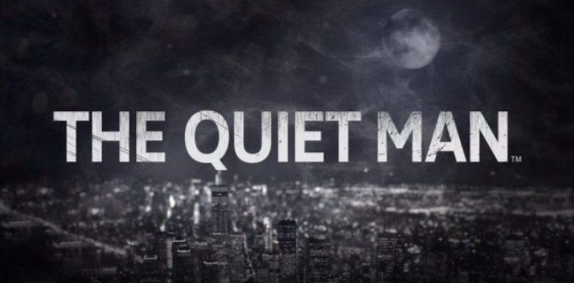 [E3 2018] The Quiet Man annunciato da Square Enix durante la conferenza stampa