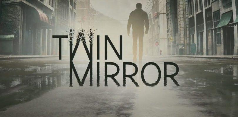 [NEWS] Twin Mirror, un nuovo titolo dagli sviluppatori di Life Is Strange si rivela con un trailer e alcuni screenshots