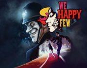 We Happy Pew riceve un nuovo Trailer Durante la conferenza Xbox all'E3