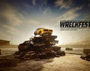 [NEWS] Disponibile un nuovo trailer per Wreckfest