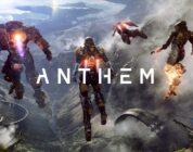 [E3 2018] Anthem di BioWare ottiene un trailer cinematografico esplosivo che mostra storia e personaggi