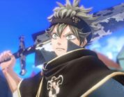 [NEWS] CLOSED BETA PER BLACK CLOVER: QUARTET KNIGHTS IN ARRIVO