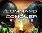 [E3 2018] Il nuovo gioco RTS Mobile Command and Conquer: Rivals annunciato con Trailer e Gameplay