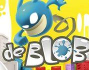 de Blob: il coloratissimo puzzle game è ora disponibile su Nintendo Switch!