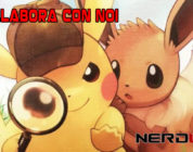 Nerdlog.it – Collabora con lo staff